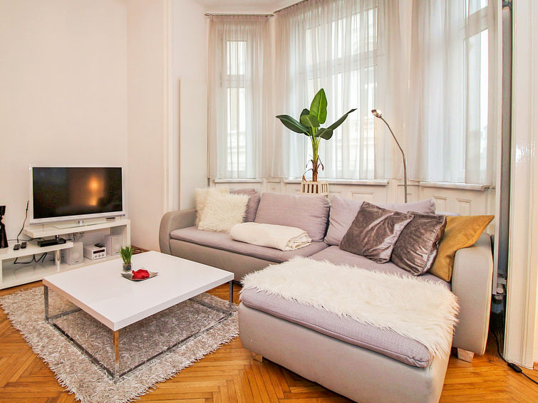 Romantic Living - Apartment - Vienna