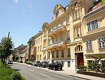 Жилье в Vienna / 1. District - AT1130.300.1