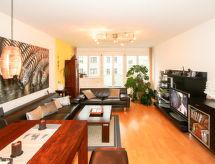 Vienna / 14. District - Apartment Kupka