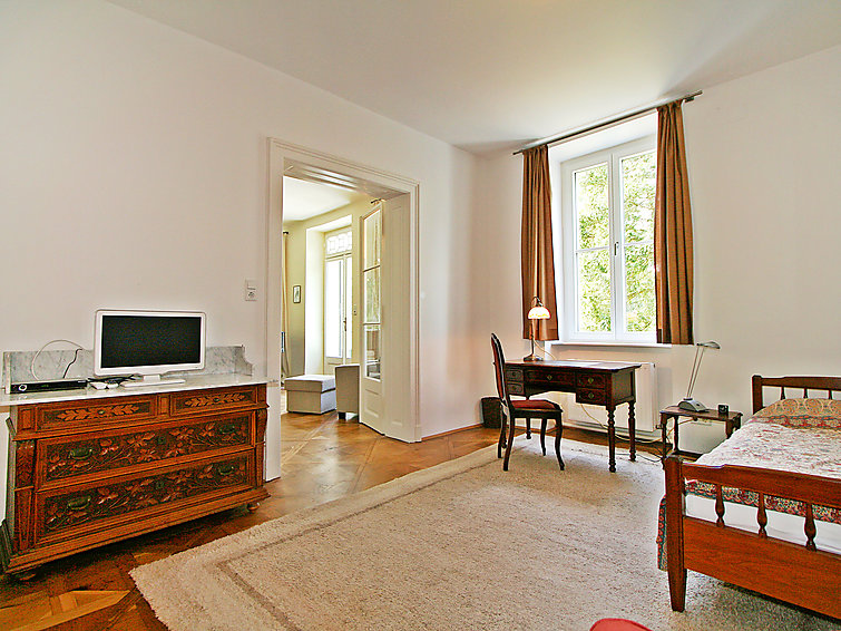Villenapartment Neuwaldegg - 13