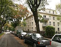 Wien/18. Bezirk - Ferienwohnung Anastasius-Grün-Gasse