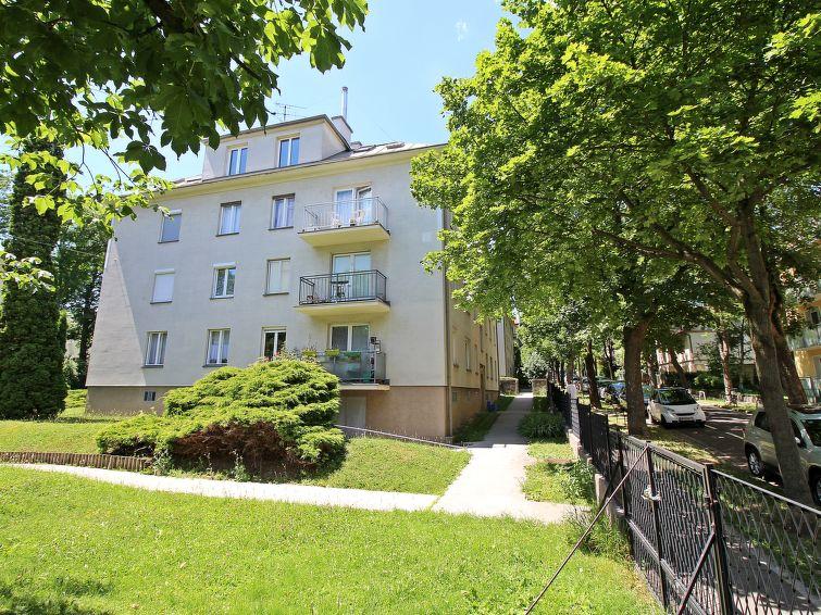 Apartamento de vacaciones Anastasius-Grün-Gasse