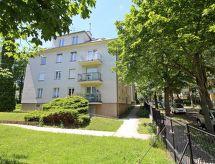 Жилье в Vienna / 1. District - AT1180.250.1