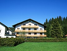 Lunz am See - Apartment Bergsee