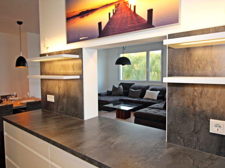 Donaublick - Apartment - Tulln