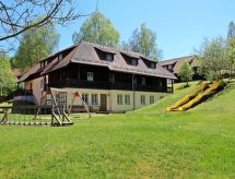 Litschau - Ferienwohnung Königsleitn
