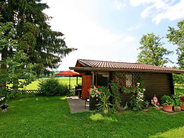 Casa de vacaciones Zehetner