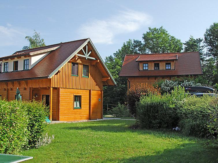 met je hond naar dit vakantiehuis in Schlierbach