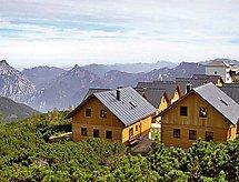 Rakousko, Salzkammergut, Ebensee