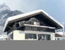 Ebensee - Maison de vacances Haus POINTNER (TRU400)