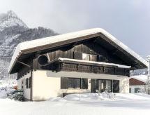 Haus Pointner (TSE400)