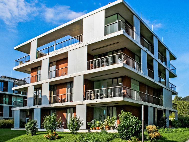 Apartman za odmor Parkvilla Traunsee za golf i s terasom