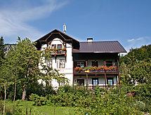 Rakousko, Salzkammergut, Bad Goisern am Hallstättersee