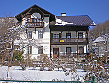 Bad Goisern am Hallstättersee - Dom wakacyjny Dachstein