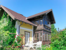 Bad Goisern am Hallstättersee - Vacation House Vogelsang (HLS100)