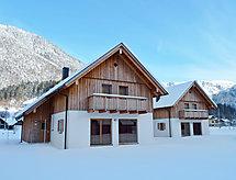 Obertraun - Dom wakacyjny Hallstättersee