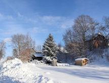 Frankenburg am Hausruck - Vacation House Menardi