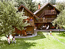 Ried im Innkreis - Vacation House Troadkasten