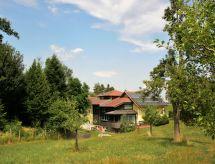 Geinberg - Ferienhaus große Winten