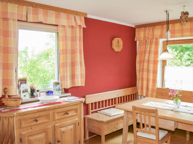 Kuća za odmor ße Winten