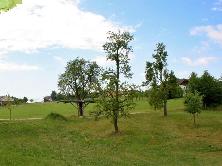 Kuća za odmor kleine Winten s pećnicom i tušem