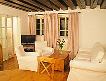 Salzbourg - Appartement Kapuzinerberg