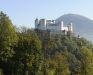 Bild 17 Aussenansicht - Ferienwohnung Steinway, Salzburg