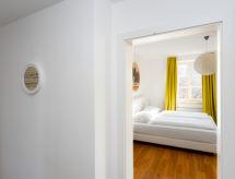Salzburg - Apartamenty Stradivari