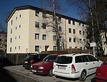 Salzburg - Apartamenty Gorianstrasse