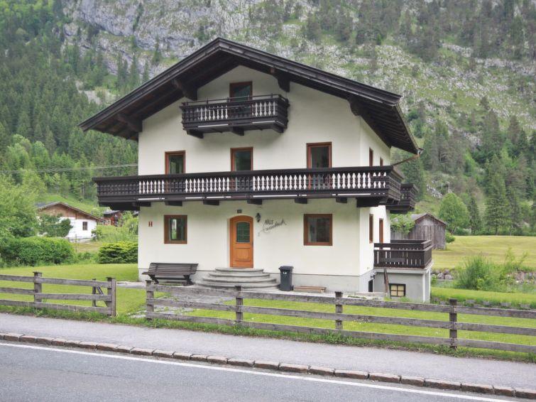 Ferielejlighed Exenbach skøjteløb og med bad