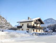 Rakousko, Salcbursko, Lofer