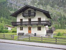 Exenbach con balcone und tv