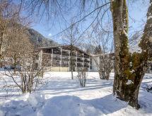 Lofer - Apartamenty Grubhof