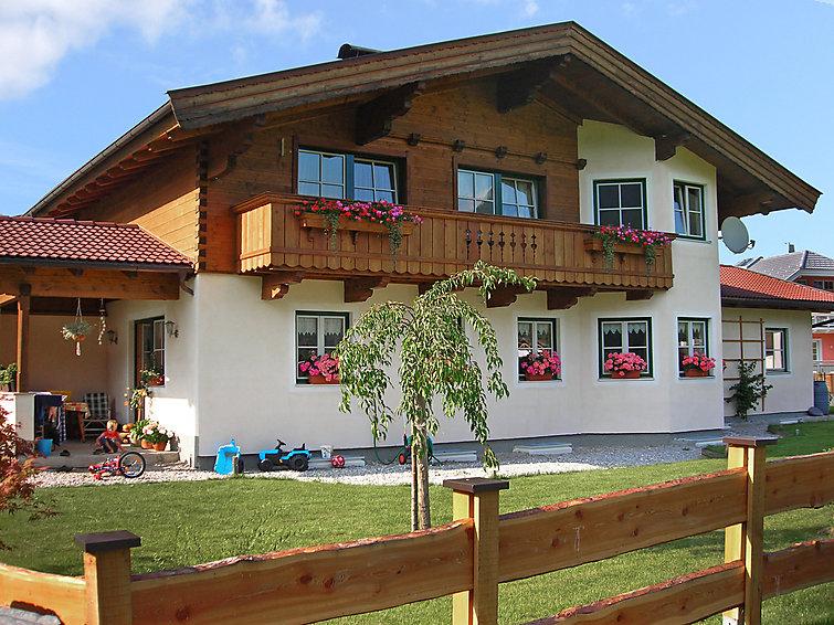 Bekijk informatie over Panoramablick - Appartement in Lofer