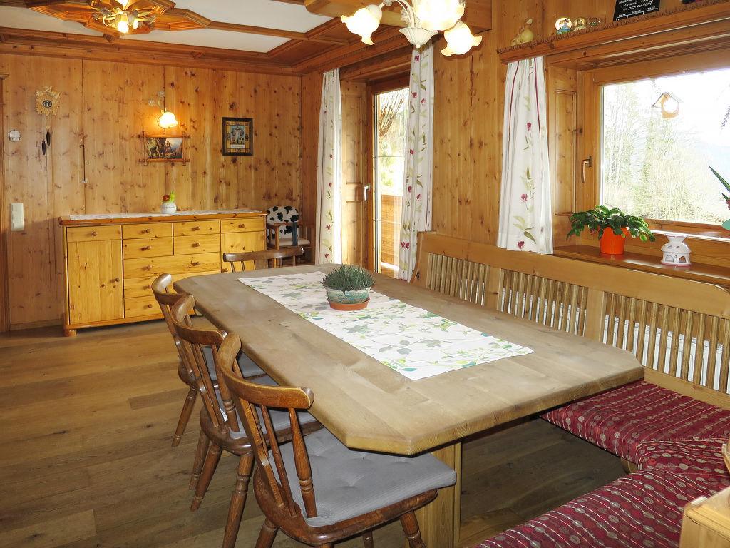 Appartement de vacances Nachbarbauer (LFE120) (1740595), Lofer, Pinzgau, Salzbourg, Autriche, image 5