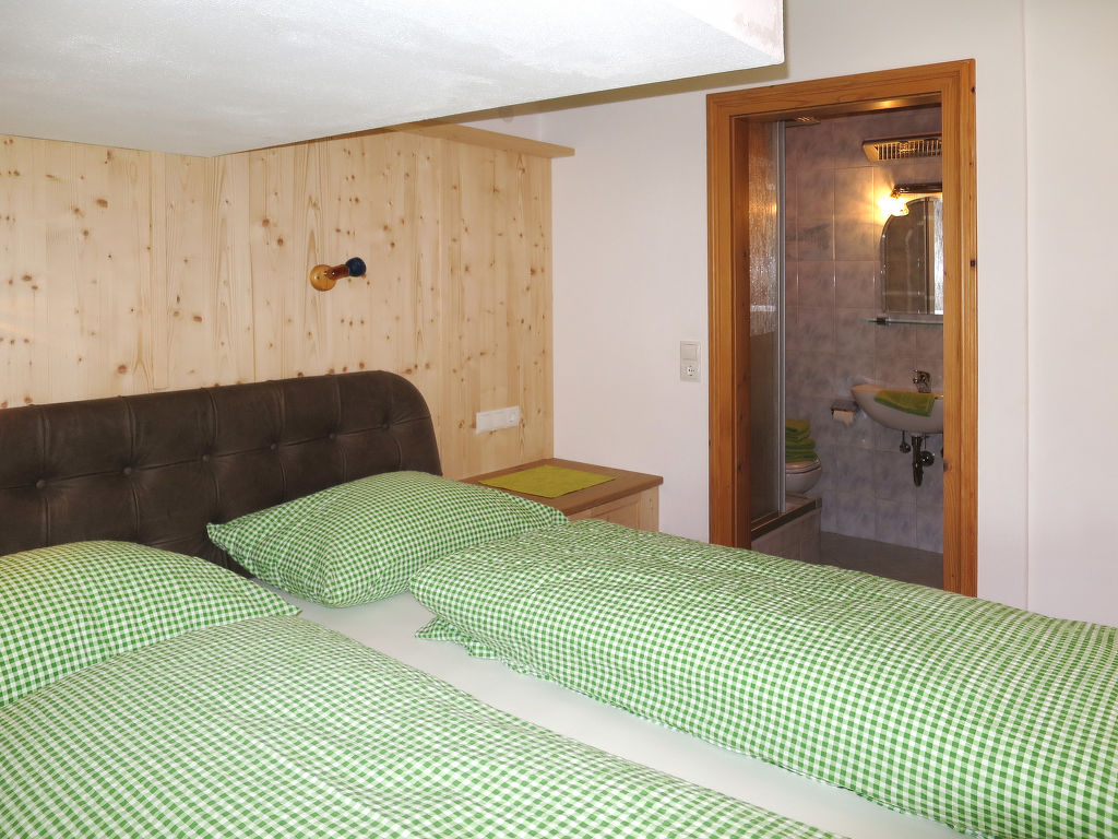 Appartement de vacances Nachbarbauer (LFE120) (1740595), Lofer, Pinzgau, Salzbourg, Autriche, image 13