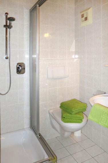 Nachbarbauer (LFE120) - Apartment - Lofer