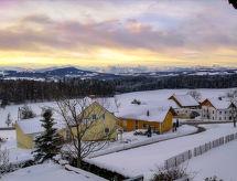 Rakousko, Horní Rakousko, Kirchberg bei Mattighofen