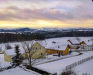 Ferienwohnung Eisele, Kirchberg bei Mattighofen, Winter