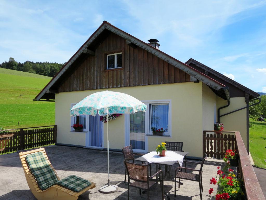 Maison de vacances Mayrhofer (MON240) (107117), Oberaschau, Salzkammergut, Haute Autriche, Autriche, image 1