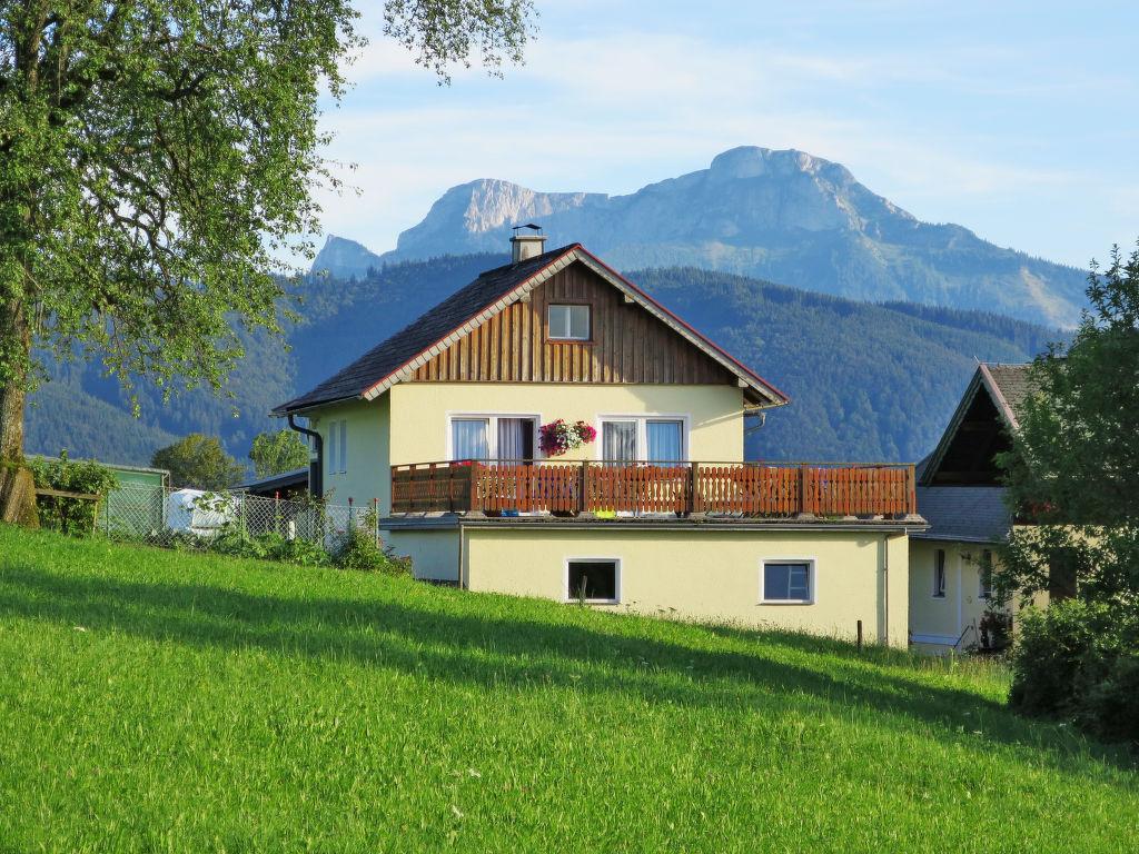 Maison de vacances Mayrhofer (MON240) (107117), Oberaschau, Salzkammergut, Haute Autriche, Autriche, image 10