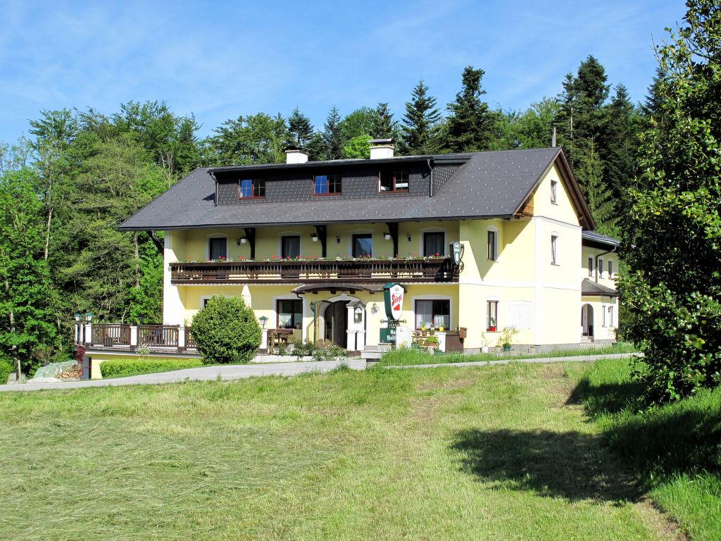 Appartement de vacances Waldfrieden (MON261) (1001306), Oberaschau, Salzkammergut, Haute Autriche, Autriche, image 16
