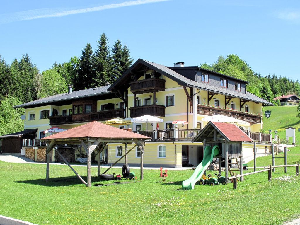 Appartement de vacances Waldfrieden (MON261) (1001306), Oberaschau, Salzkammergut, Haute Autriche, Autriche, image 17