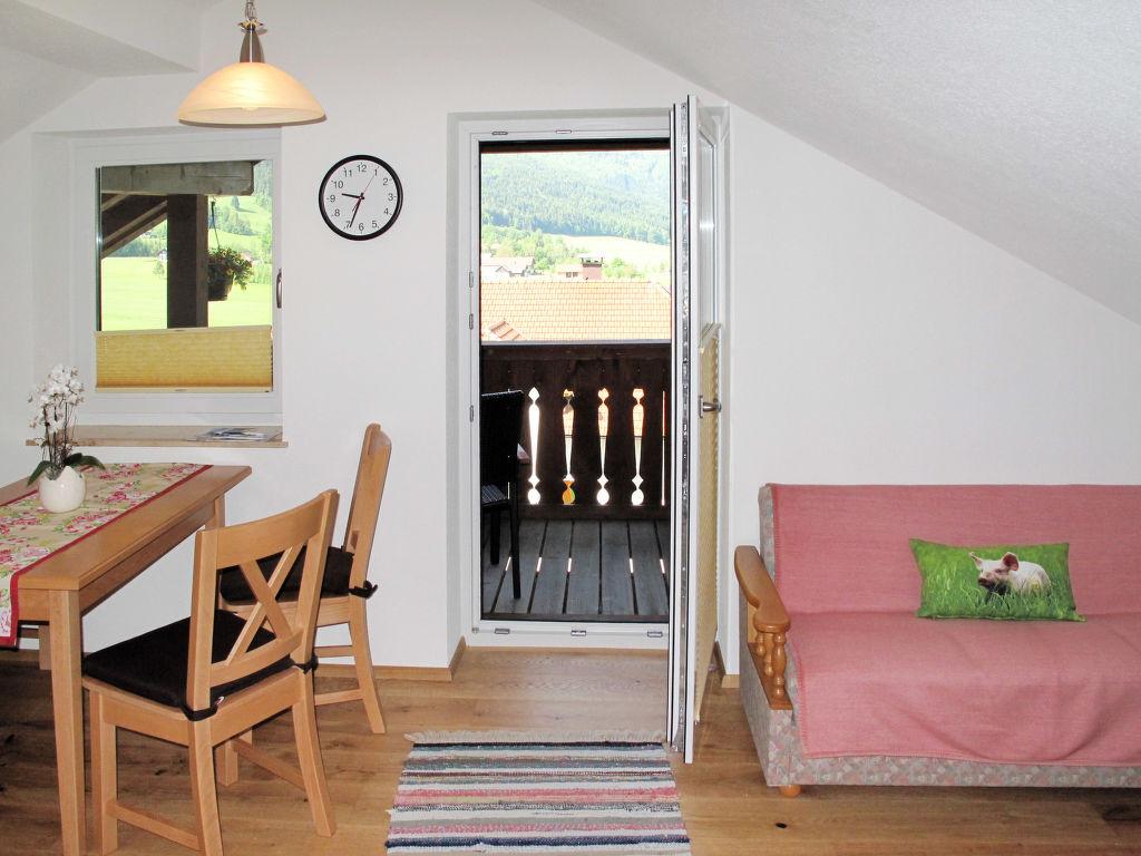 Appartement de vacances Waldfrieden (MON261) (1001306), Oberaschau, Salzkammergut, Haute Autriche, Autriche, image 5