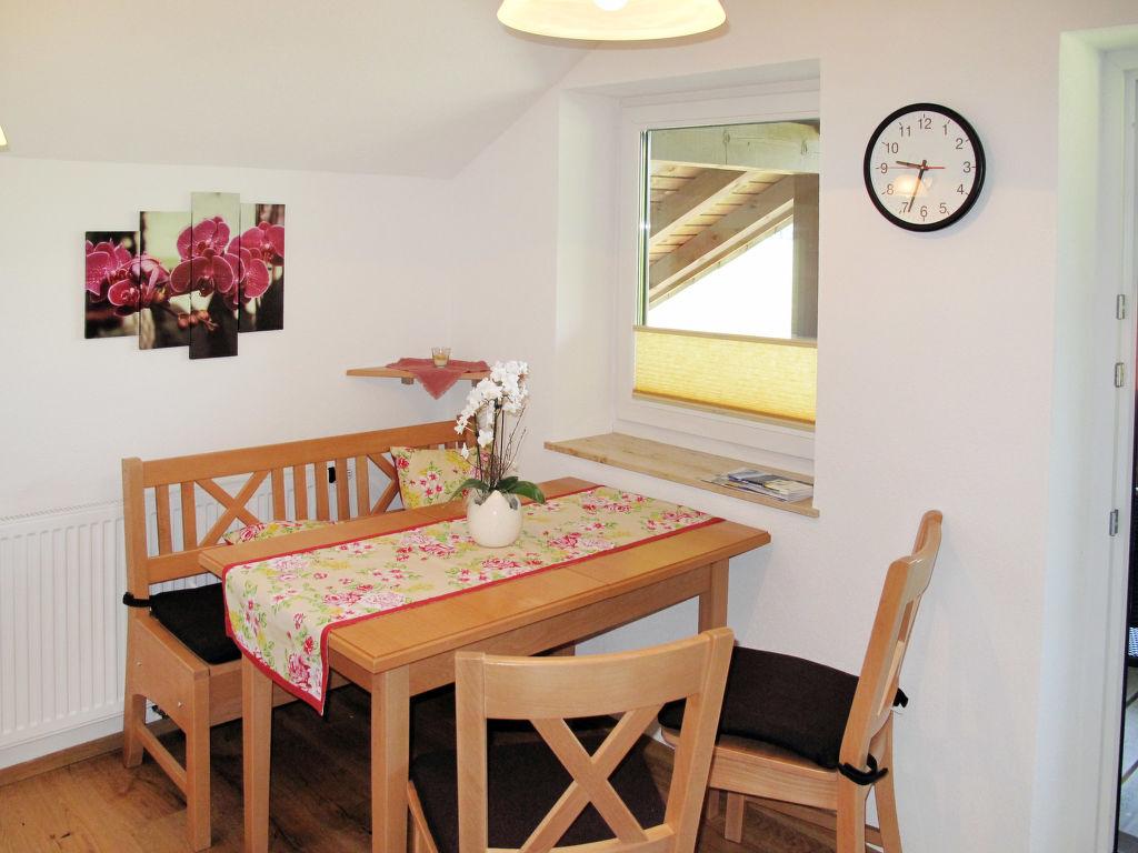Appartement de vacances Waldfrieden (MON261) (1001306), Oberaschau, Salzkammergut, Haute Autriche, Autriche, image 6
