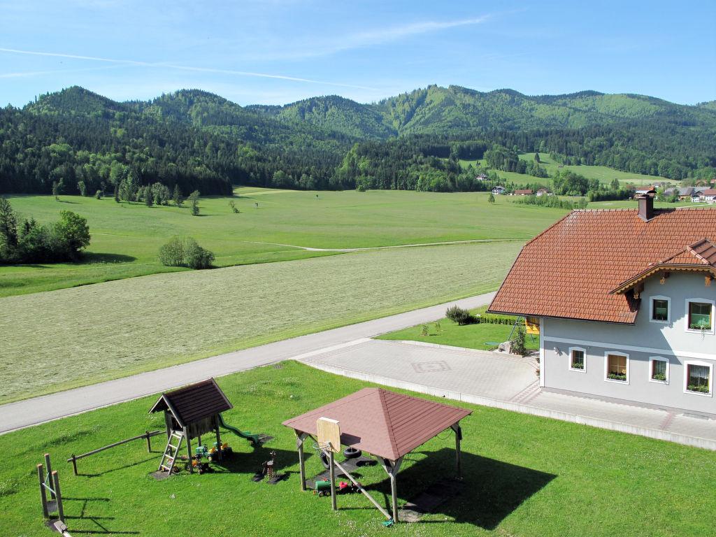 Appartement de vacances Waldfrieden (MON261) (1001306), Oberaschau, Salzkammergut, Haute Autriche, Autriche, image 10