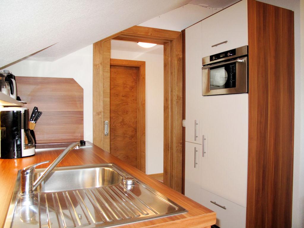 Appartement de vacances Waldfrieden (MON261) (1001306), Oberaschau, Salzkammergut, Haute Autriche, Autriche, image 12
