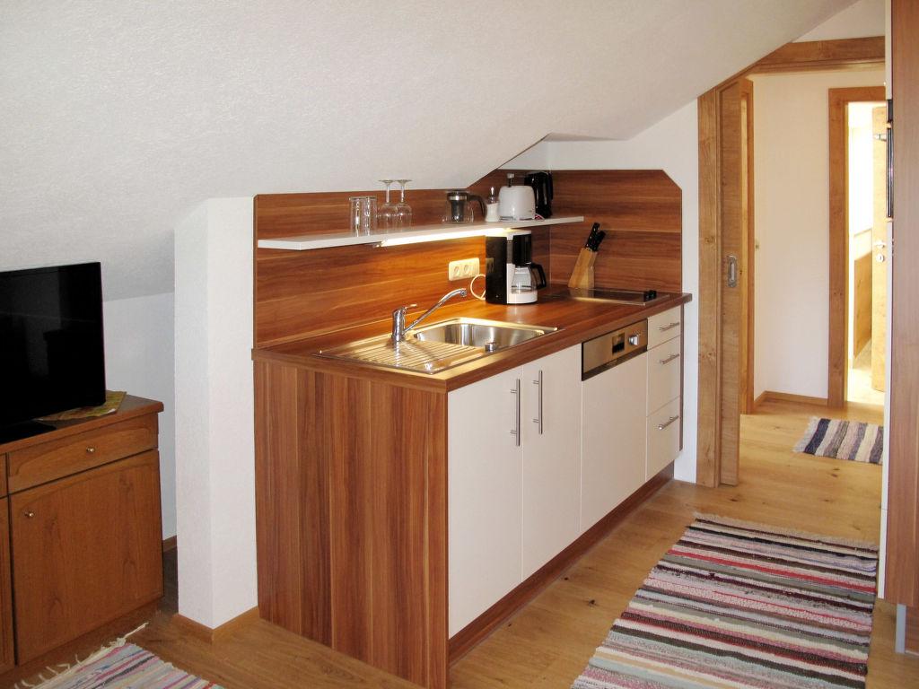 Appartement de vacances Waldfrieden (MON261) (1001306), Oberaschau, Salzkammergut, Haute Autriche, Autriche, image 13