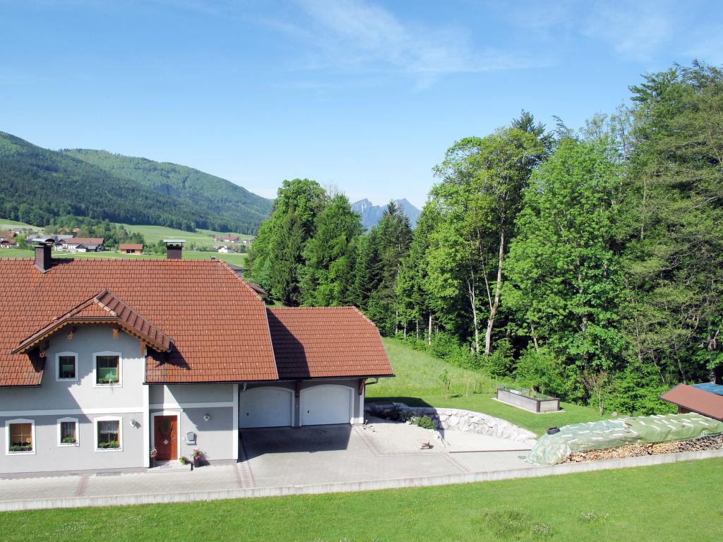Appartement de vacances Waldfrieden (MON261) (1001306), Oberaschau, Salzkammergut, Haute Autriche, Autriche, image 14