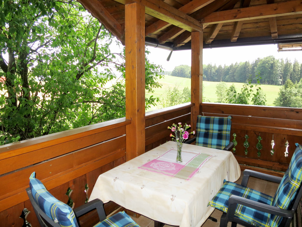 Appartement de vacances Bauernhof Vorderroid (MON400) (386742), Neumarkt am Wallersee, Salzbourg plaine, Salzbourg, Autriche, image 3